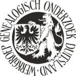 Werkgroep Genealogisch Onderzoek Duitsland